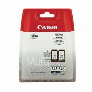 Canon PG-545/CL-546 Cartridges