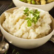 Country Range Mashed Potato