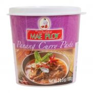 Mae Ploy Panang Curry Paste