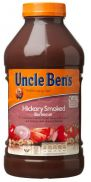 Uncle Ben's Smoked BBQ Sauce