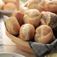 Panesco Part Baked Mini Classic