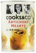 Cooks & Co Artichoke Hearts
