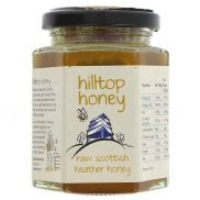 Hilltop Heather Honey