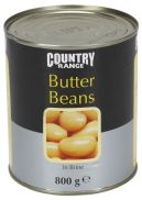 Country Range Butter Beans