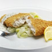 Sea Chef Breaded Haddock 140-170g