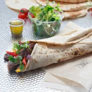 Lebanese Flatbread 10in