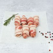 Pigs In Blankets 600g