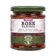 Harissa Rose Paste