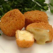 Camembert Rounds