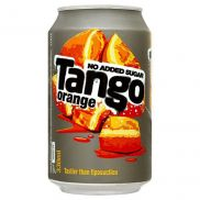 Diet Tango Orange