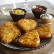 Aviko Hash Browns Rostiko Triangle
