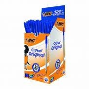 Bic Cristal Ballpoint Pen Blue