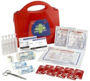 Emergency Burns Kit 01 - 10 person