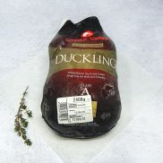 Duck Whole 1.9-2.7kg (F)