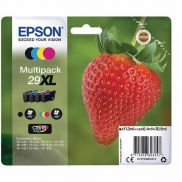 Epson 29XL CMYK Ink Cartridges
