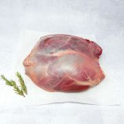 Highland Game Venison Haunch