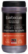 Major Barbecue Mari Base