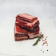Beef Short Ribs (kg)