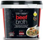 Major Pan Asian Beef Broth