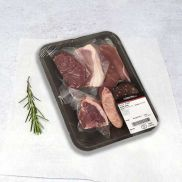 Mixed Grill Meat Pack