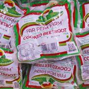 Fresh Vac Pack Beetroot