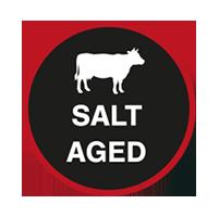 Salt Aged: Yes